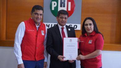 Photo of Nombra PRI a titular de la Secretaría Jurídica y de Transparencia