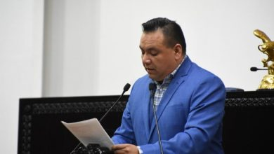 Photo of Víctor Guerrero lanza iniciativa contra coyotes en juzgados civiles