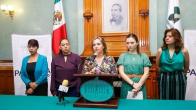 Photo of Anuncia Alcaldesa de Pachuca medidas preventivas ante coronavirus