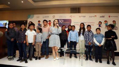 Photo of Destacan logros de Pachuca en materia de niños, niños y adolescentes