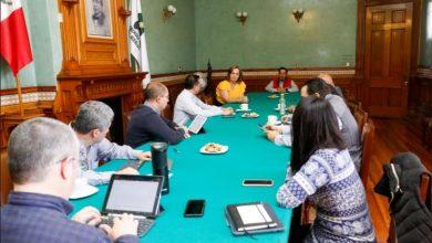 Photo of Se reúne Yoli Telería y cámaras empresariales para tratar medidas preventivas por Covid-19