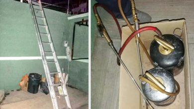 Photo of SSPH detiene a 3 hombres por presuntos robos en viviendas