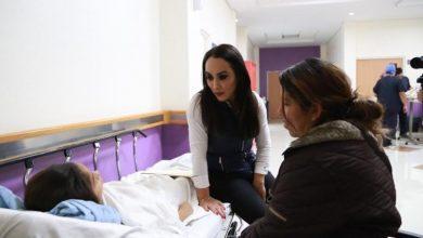 Photo of Se realizó 2da Jornada de cirugías de labio y paladar hendido