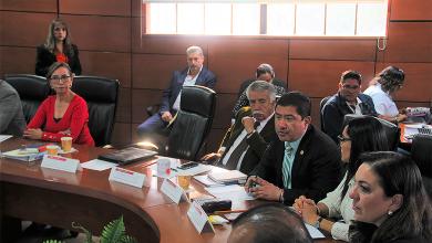 Photo of Realizan sesión para el abasto de medicamentos e insumos en entidades federativas