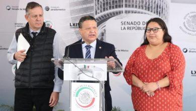 Photo of Impulsan Senadores Reforma Constitucional para proteger a ciudadanos que alerten sobre actos de corrupción