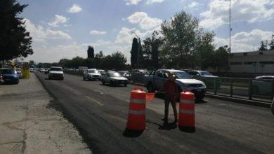 Photo of Realiza Sopot trabajos en el tramo de Venta Prieta