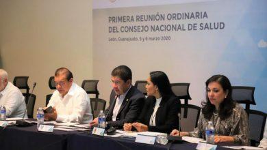 Photo of 1er Reunión Ordinaria 2020 del Consejo Nacional de Salud
