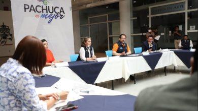 Photo of SSH y municipios en coordinación para la contención de Covid-19