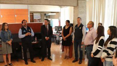 Photo of Presentan al nuevo titular de Copriseh