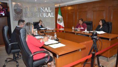 Photo of Ampara TEEH certeza y legalidad en los procesos