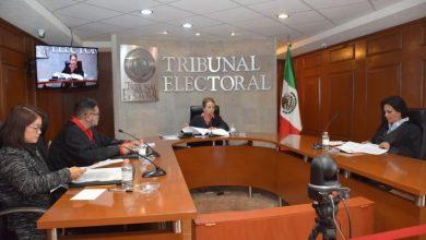 Photo of Declara TEEH improcedentes 4 controversias