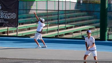 Photo of Tenis clasifica a cuatro atletas a los nacionales CONADE 2020