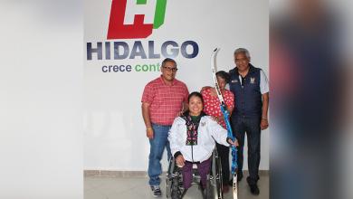 Photo of Dulce Lucero Maya con miras al campeonato parapanamericano de tiro con arco 2020