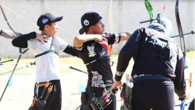 Photo of Clasifica 18 arqueros hidalguenses a la etapa macro regional