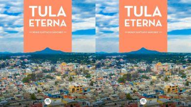Photo of Publicarán nuevo libro histórico sobre Tula de Allende