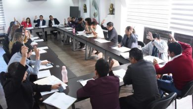 Photo of Aprueba Asamblea reglamento de Turismo en Tula