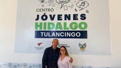 Photo of Centro Jóvenes  Hidalgo en Tulancingo, recibirá donación de 3 equipos de computo