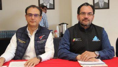 Photo of Tulancingo fue sede de la 3a reunión del Comité Jurisdiccional de Vigilancia Epidemiológica