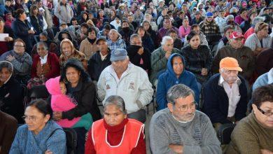 Photo of En espera de indicaciones para entrega de apoyos para adultos mayores en Tulancingo
