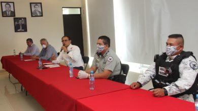 Photo of Alcalde de Tulancingo presenta medidas económicas por Covid