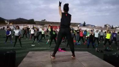 Photo of se realizará en Tulancingo Expo Fitness Hidalgo 2020