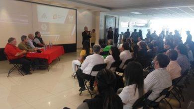 Photo of Sector Salud capacitó a funcionarios de Tulancingo  sobre medidas preventivas a COVID -19