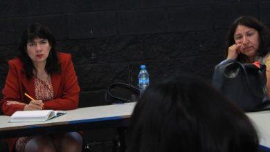 Photo of Atiende Defensoría Universitaria casos de violencia de género en ICAP y Prepa 2