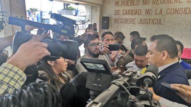Photo of Diputado arremete contra legisladores «chapulines», no tienen calidad moral