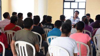 Photo of Alcalde de Xochiatipan exhorta a tomar medidas preventivas ante Covid-19