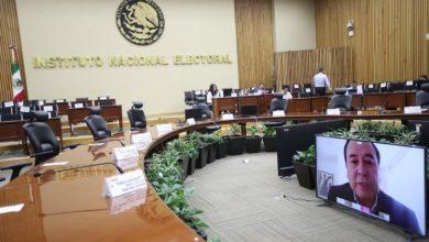 Photo of Pospone INE elecciones locales en Hidalgo
