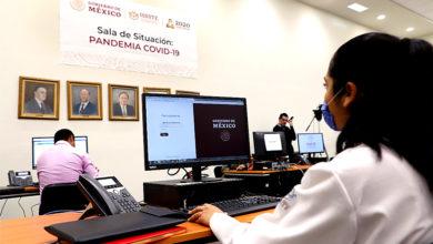 Photo of Clínicas del ISSSTE  continuarán operando con normalidad