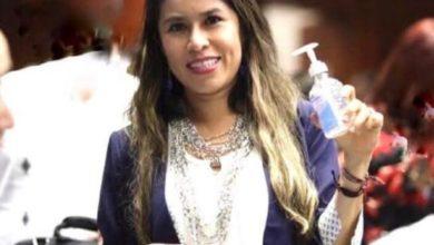 Photo of Ofrece diputada federal su salario en apoyo a las medidas por Covid-19