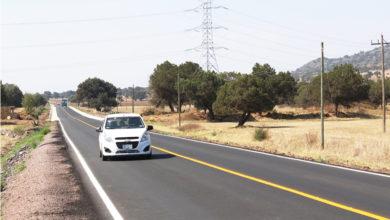 Photo of Obras Publicas del Estado continua con la conservación de la red carretera en Tlanalapa