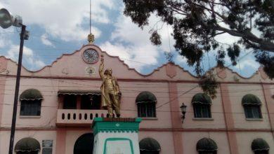 Photo of Policía mata a mujer en centro de Tolcayuca