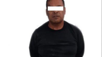 Photo of Detienen a hombre, por violencia intrafamiliar en Actopan