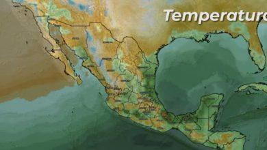Photo of Para hoy se prevé ambiente caluroso e intervalos de chubascos para Hidalgo