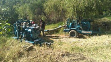 Photo of Conagua apoya a los usuarios de los distritos de riego en Hidalgo