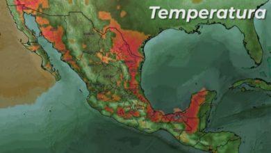 Photo of Altas temperatura y lluvias aisladas para zonas de Hidalgo: Conagua