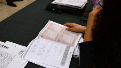 Photo of Validado Cuadernillo para las Sesiones Especiales de Cómputo Municipal 2019-2020