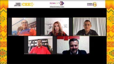 Photo of Participa IEEH en Foro virtual sobre representación indígena
