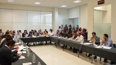 Photo of IEEH continúa con la ministración de prerrogativas a Partidos Políticos y cobro de multas