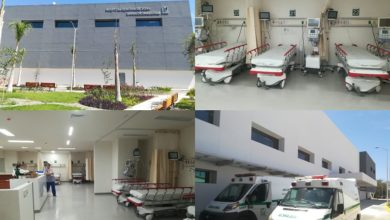 Photo of Habilita IMSS hospital en Bahía de Banderas para atención exclusiva de pacientes con COVID-19