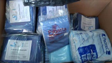 Photo of Cuenta ISSSTE con materiales e insumos necesarios para atender Covid-19