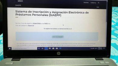 Photo of Repartirá ISSSTE mil 874 mdp en el primero de 14 sorteos de préstamos personales