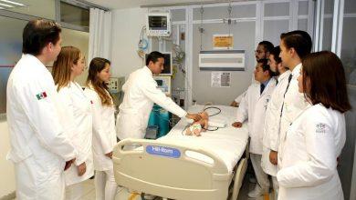 Photo of Convoca ISSSTE a incorporarse voluntariamente a sus unidades médicas