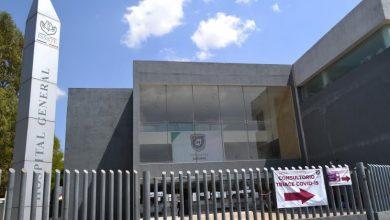 Photo of Supervisa ISSSTE Hidalgo unidades médicas durante contingencia