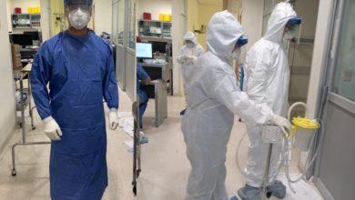 Photo of Establece el CMN «20 de noviembre» lineamientos con sus médicos ante Covid-19