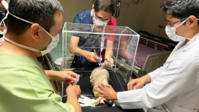 Photo of ISSSTE Hidalgo trabaja para salvaguardar la salud de su personal y de la población