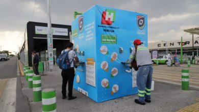 Photo of Crema reforzará herramientas para prevenir Covid-19 en lavamanos comunitarios