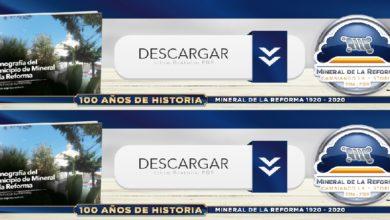 Photo of Mineral de la Reforma comparte versiones digitales de libros históricos del municipio